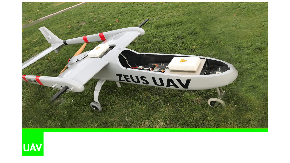 Encrypted BVLOS green-min